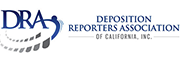 DRA Deposition Reporters Association